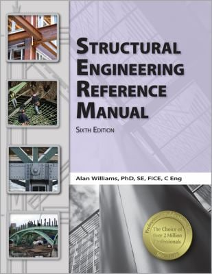Structural Engineering Reference Manual 9781591263715