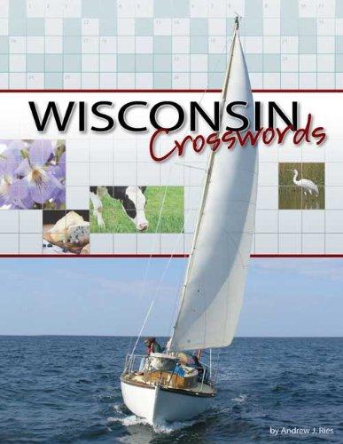 Wisconsin Crosswords 9781591932772
