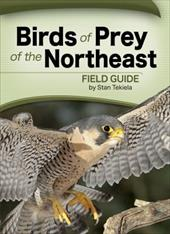 Birds of Prey of the Northeast Field Guide 13373805