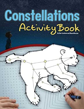 Constellations Activity Book 9781591933250