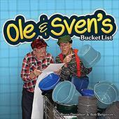 Ole and Sven's Bucket List