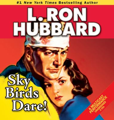 Sky Birds Dare! 9781592122318