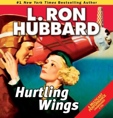 Hurtling Wings 9781592123032