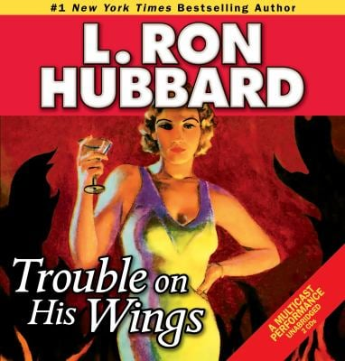 Trouble on His Wings 9781592123087