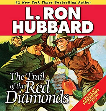 The Trail of the Red Diamonds 9781592123261