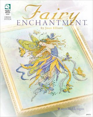 Fairy Enchantment 9781592173464