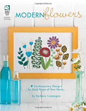 Modern Flowers 9781592173471