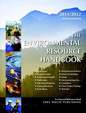 The Environment Resource Handbook 9781592377398
