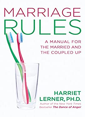 Marriage Rules: A Manual for the Married and the Coupled Up 9781592406913