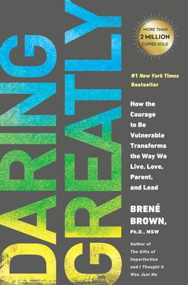 DARING GREATLY 9781592407330