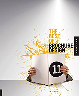 The Best of Brochure Design 9781592536344