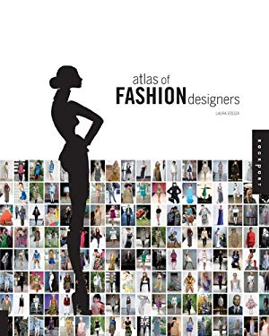 Atlas of Fashion Designers 9781592536610
