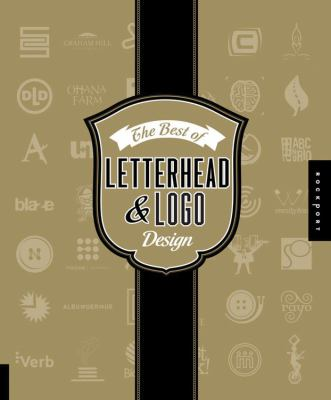 The Best of Letterhead & Logo Design 9781592537914