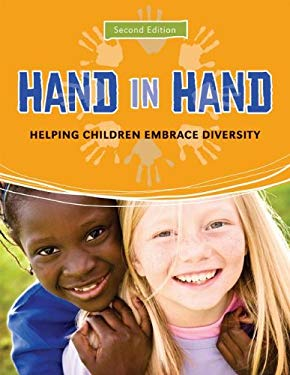Hand in Hand: Helping Children Embrace Diversity [With CD (Audio)] 9781592554294