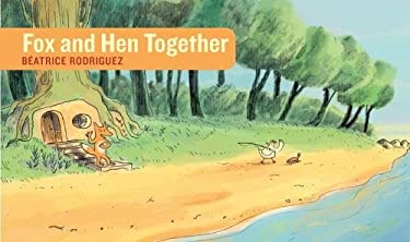 Fox and Hen Together 9781592701094