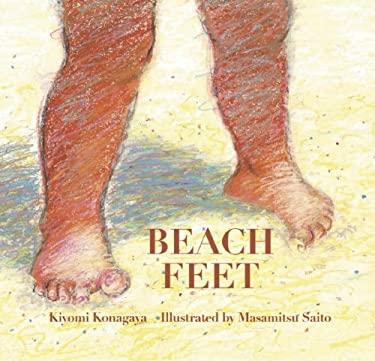 Beach Feet 9781592701216