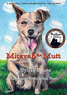 Mitzvah the Mutt 9781592871803