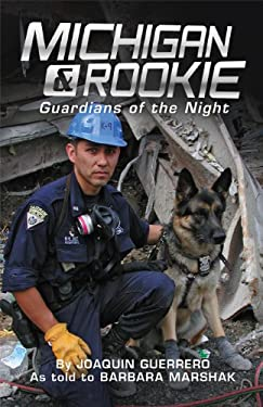 Michigan & Rookie: Guardians of the Night 9781592984206