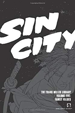 Frank Miller's Sin City Library Set II 9781593074227