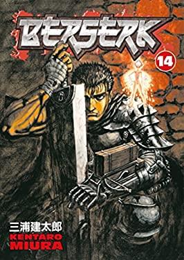 Berserk: Volume 14 9781593075019