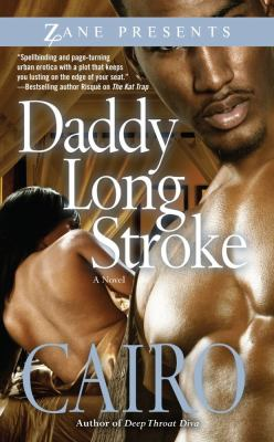 Daddy Long Stroke 9781593092795