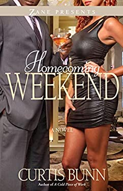 Homecoming Weekend 9781593094294
