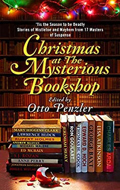 Christmas at the Mysterious Bookshop 9781593156176