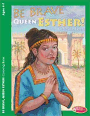 Be Brave Queen Ester! 6pk 9781593174439