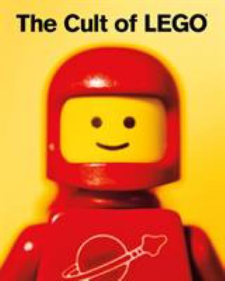 Cult of Lego 9781593273910