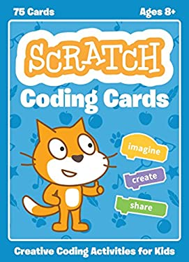 Scratch Coding Cards: Creative Coding Activities for Kids