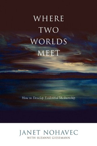 Where Two Worlds Meet 9781593306977