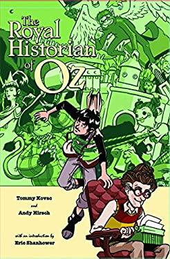 The Royal Historian of Oz 9781593622169