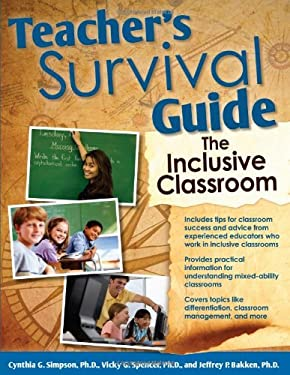 Teacher's Survival Guide: The Inclusive Classroom