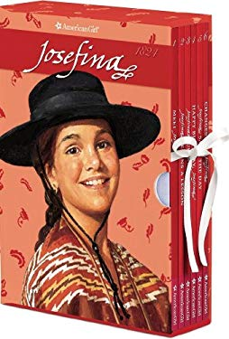 Josefina Boxed Set with Game 9781593697853