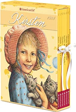 Kirsten Boxed Set with Game 9781593697884