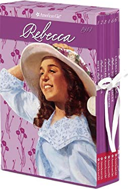Rebecca Boxed Set with Game 9781593697921