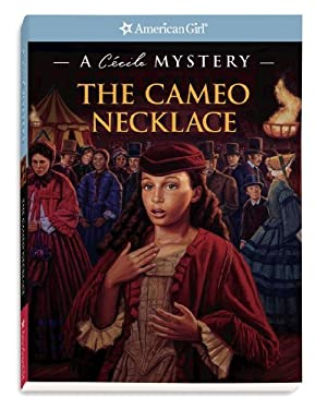The Cameo Necklace 9781593698997