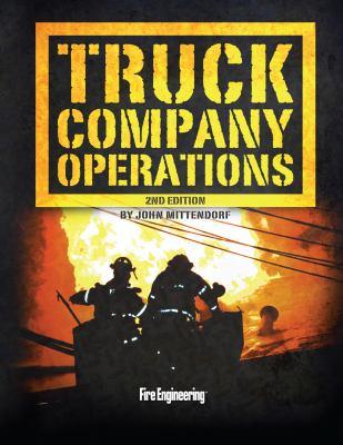Truck Company Operations 9781593702182