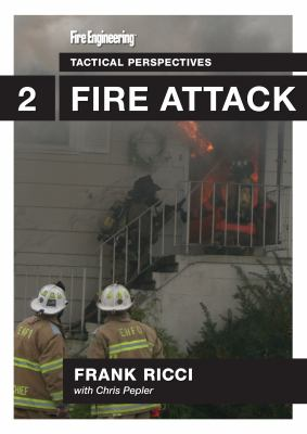 Tactical Perspectives: DVD #2 Fire Attack 9781593702373