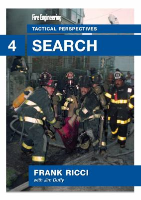 Tactical Perspectives: DVD #4 Search