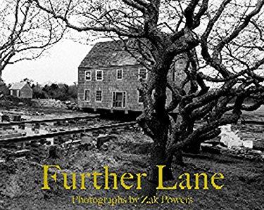 Further Lane 9781593720414