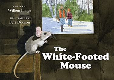 The White-Footed Mouse 9781593731090