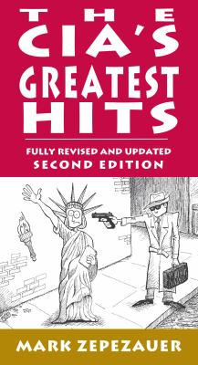 The CIA's Greatest Hits 9781593764395