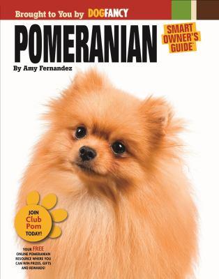 Pomeranian 9781593787905
