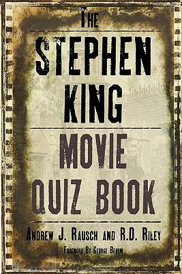 The Stephen King Movie Quiz Book 9781593936310