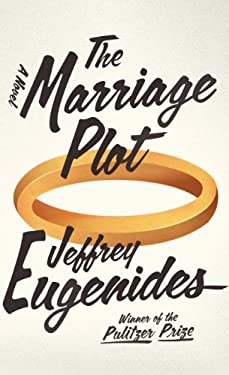 The Marriage Plot 9781594135576