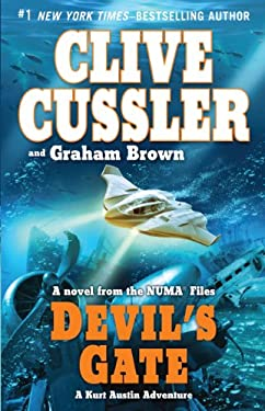 Devil's Gate: A Novel from the Numa Files 9781594135637