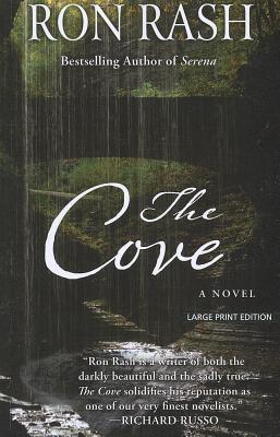 The Cove (Thorndike Press Large Print Core) 9781594135934