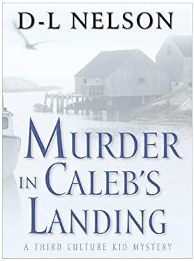 Murder in Caleb's Landing 9781594148972