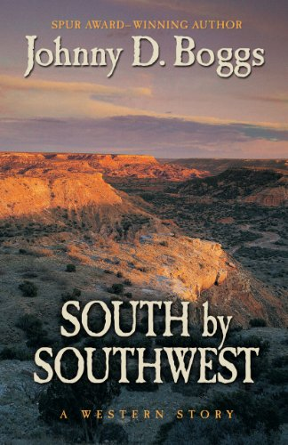 South by Southwest: A Western Story 9781594149054
